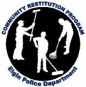 Community Restitution Logo