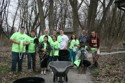 Westminster Give Back 2015 007
