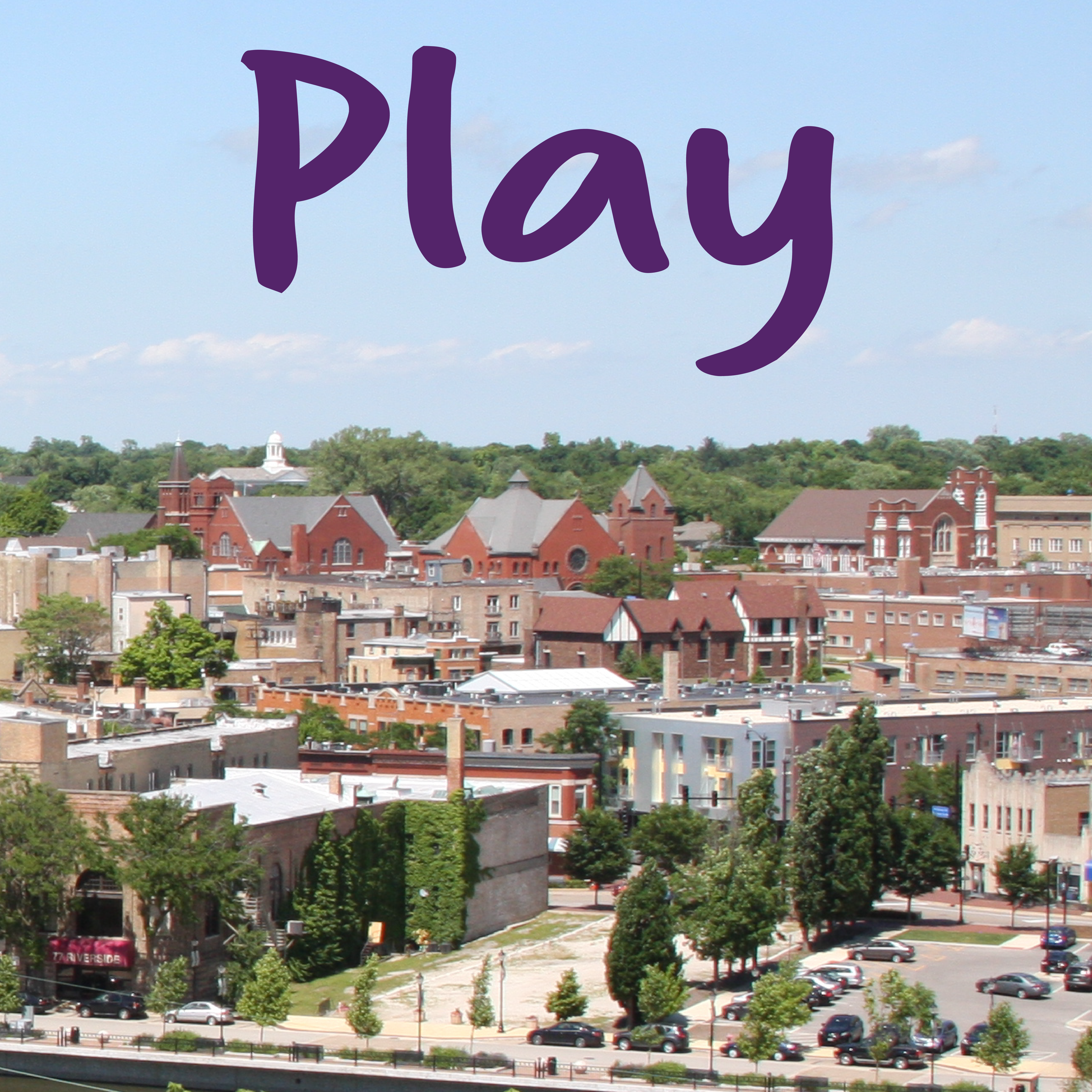 Play in Elgin
