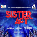 2018 EST Sister Act graphic