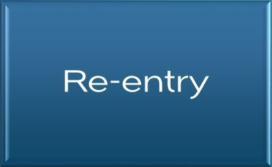 Re-entry