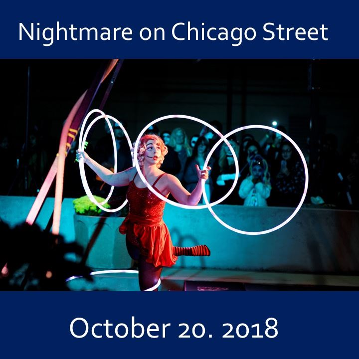 Nightmare on Chicago Street