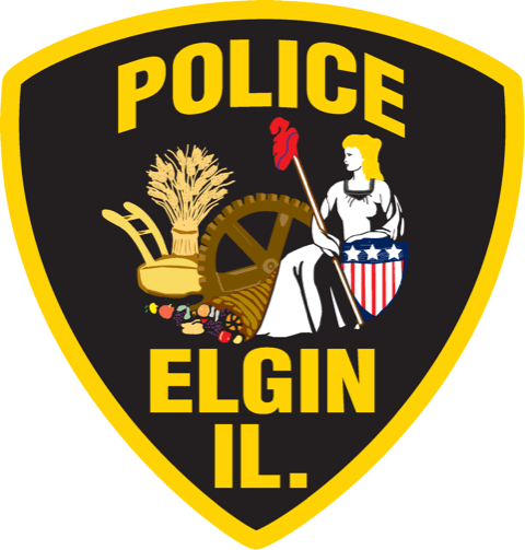 Elgin, IL Badge