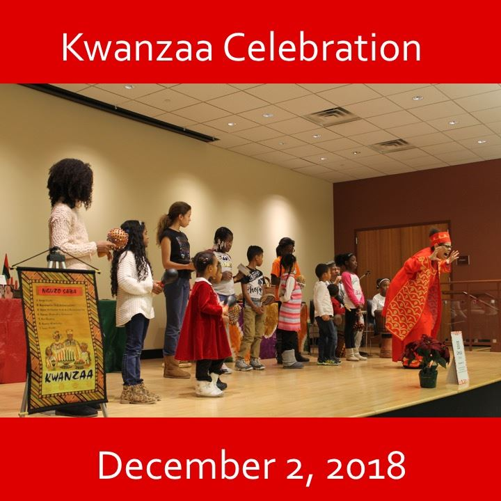 Kwanzaa Celebration Image