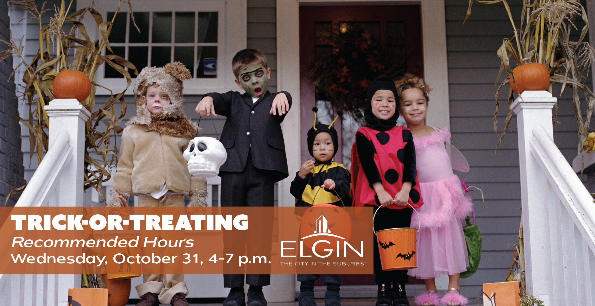 City of Elgin, Illinois - Official Website