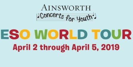 Ainsworth Concerts for Youth