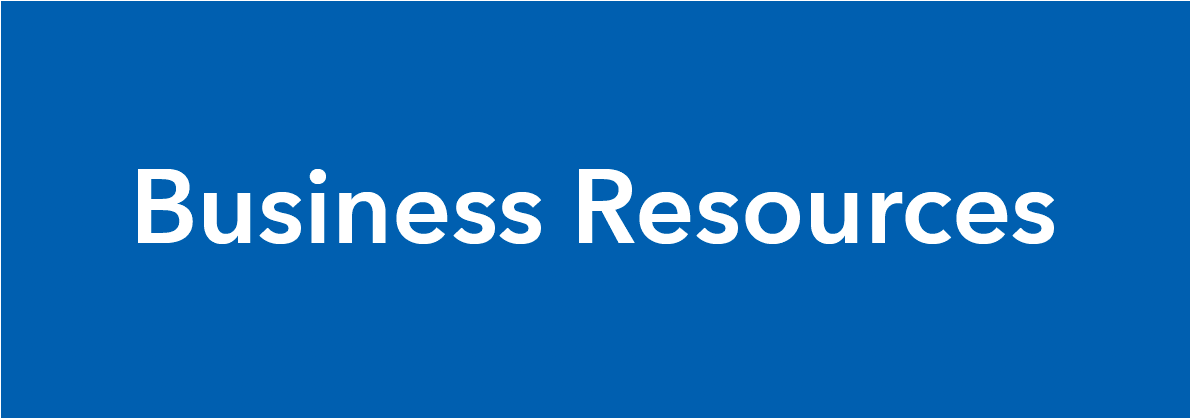 Business Resources Button