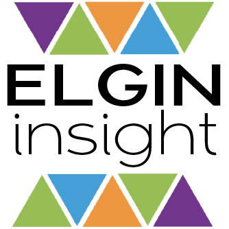 Elgin Insight newsletter icon