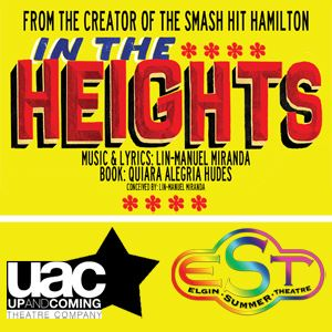 In The Heights coming July 2020