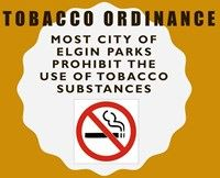 Tobacco Ordinance