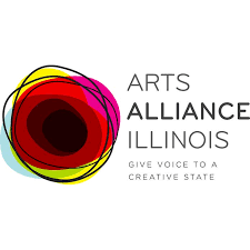 Arts Alliance of Illinois Logo