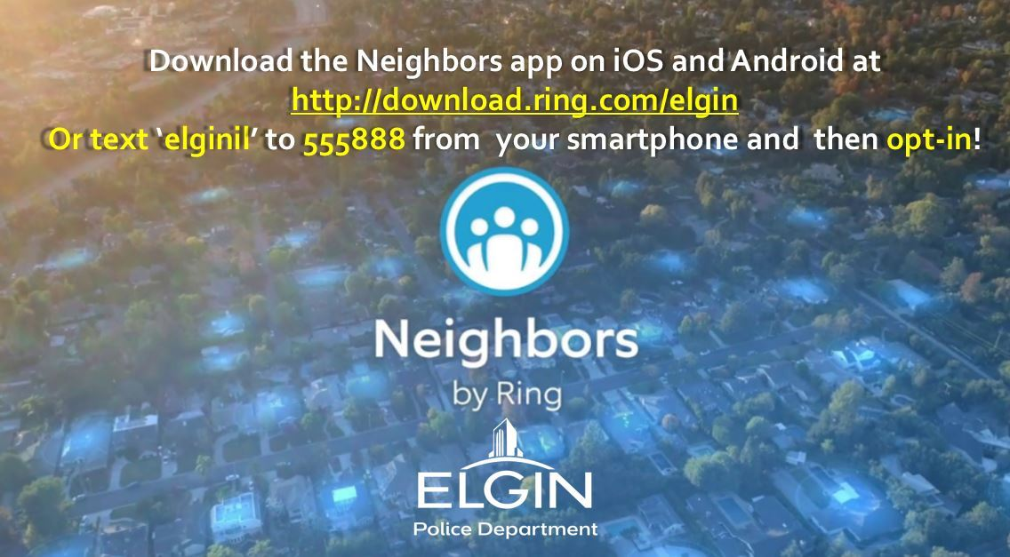 Download the Ring app