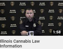Cannabis Law Information