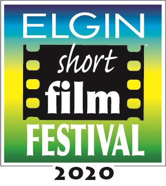 Elgin Short Film Festival 2020 Logo