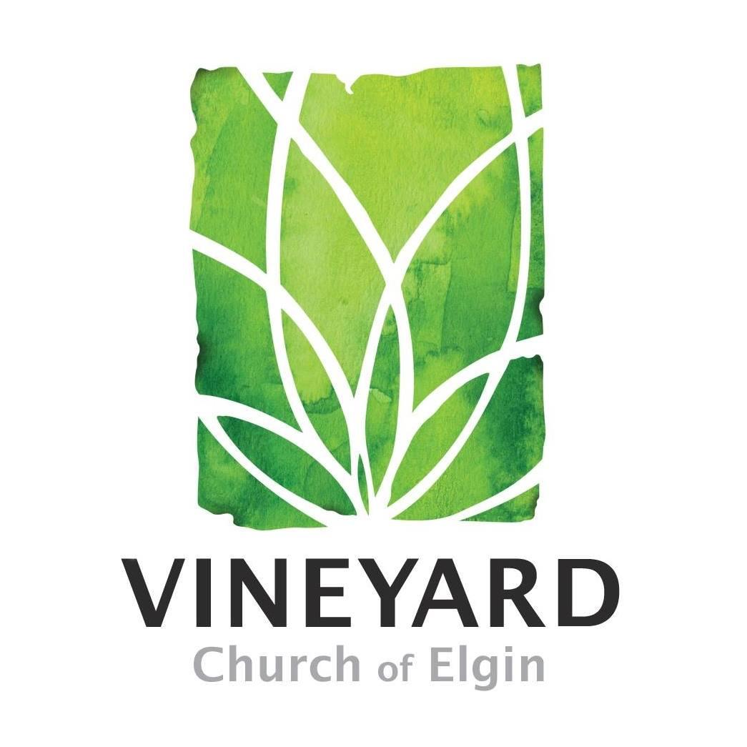 Vineyard Church of Elgin logo