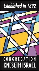 Congregation Kneseth Israel logo