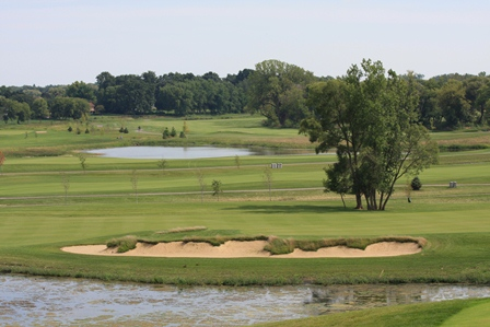 Bowes Creek Golf Course