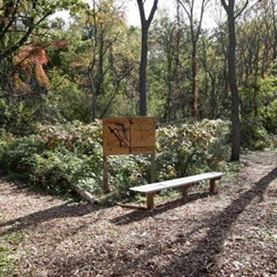 Brookside Nature Center Camp