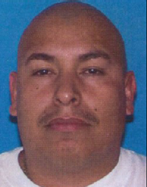 Attempting to Locate Homicide Suspect Tony Caro