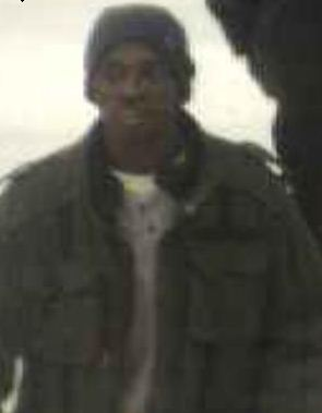 Attempting to Identify  - Armed Robbery 13-04382