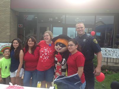 National Night Out - 2013