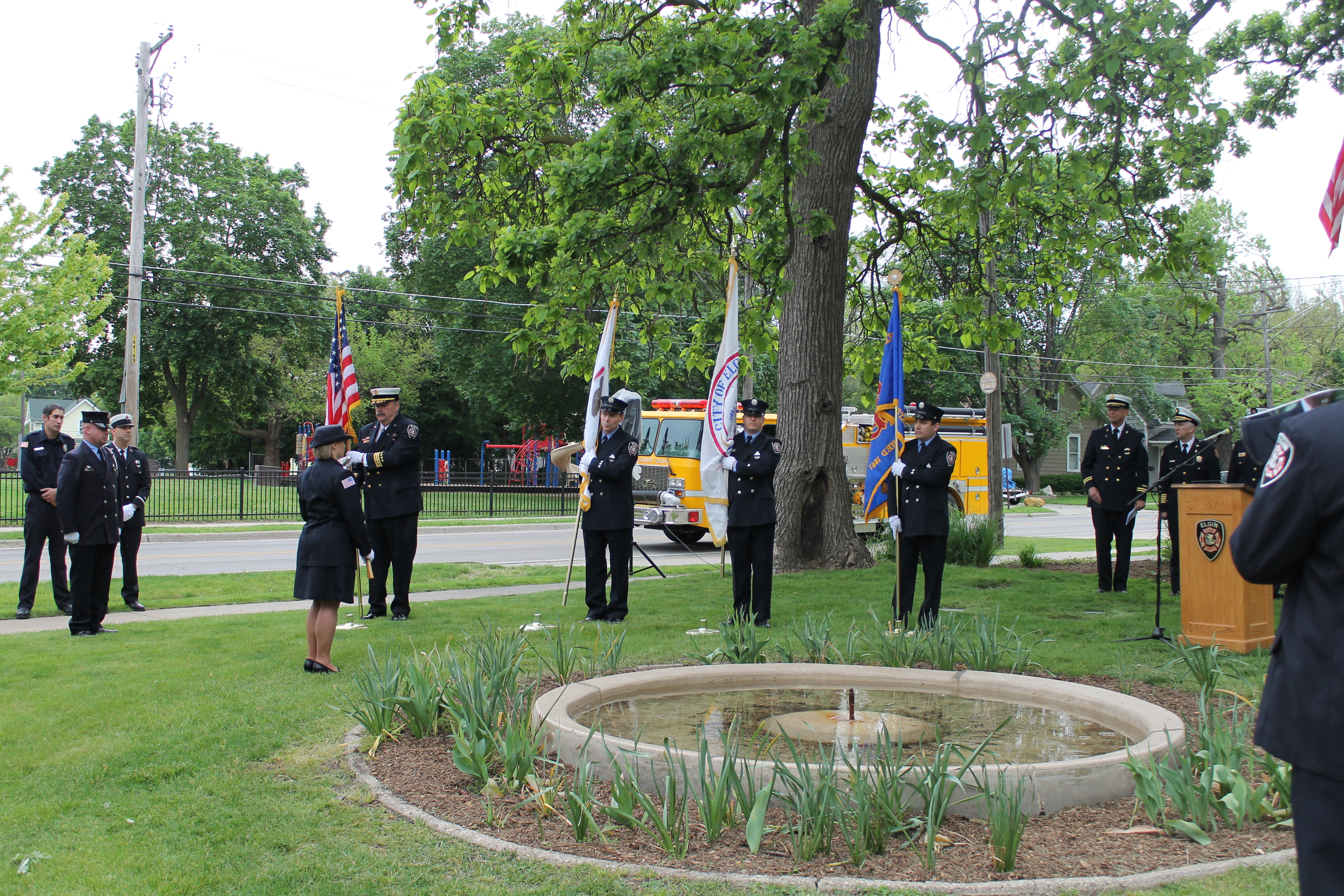 Firefighters Memorial 2012 107