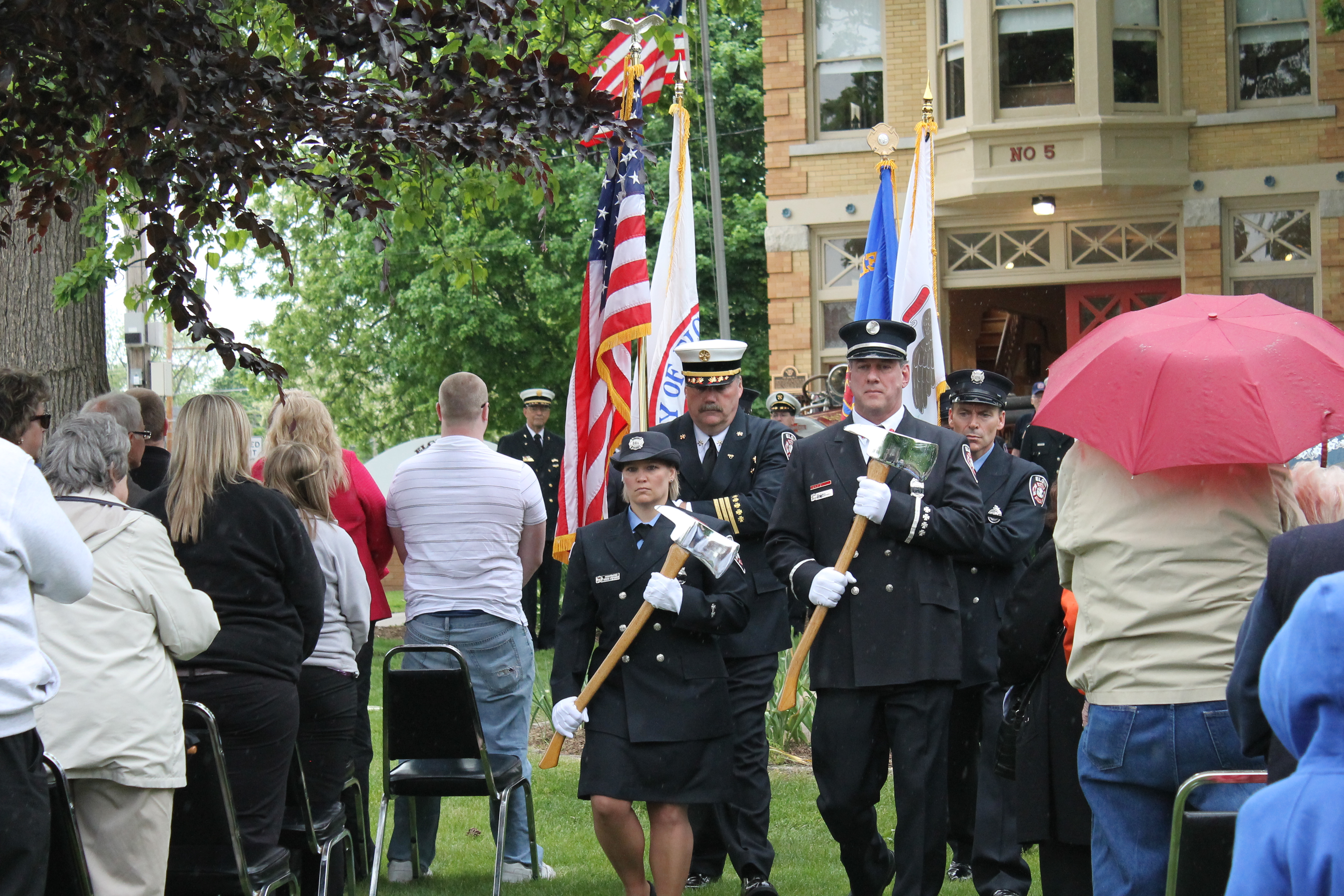 Firefighters Memorial 2012 108
