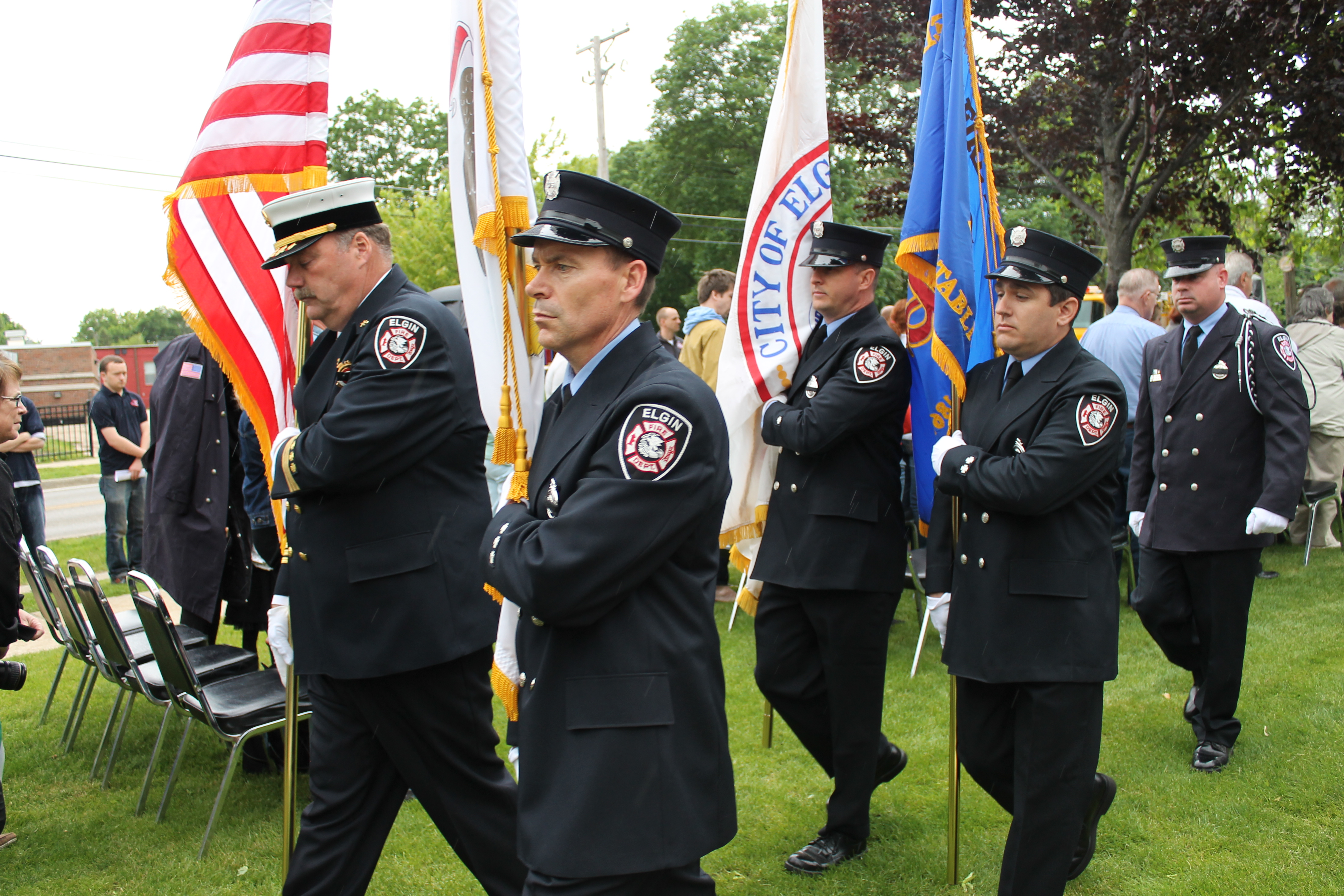 Firefighters Memorial 2012 115