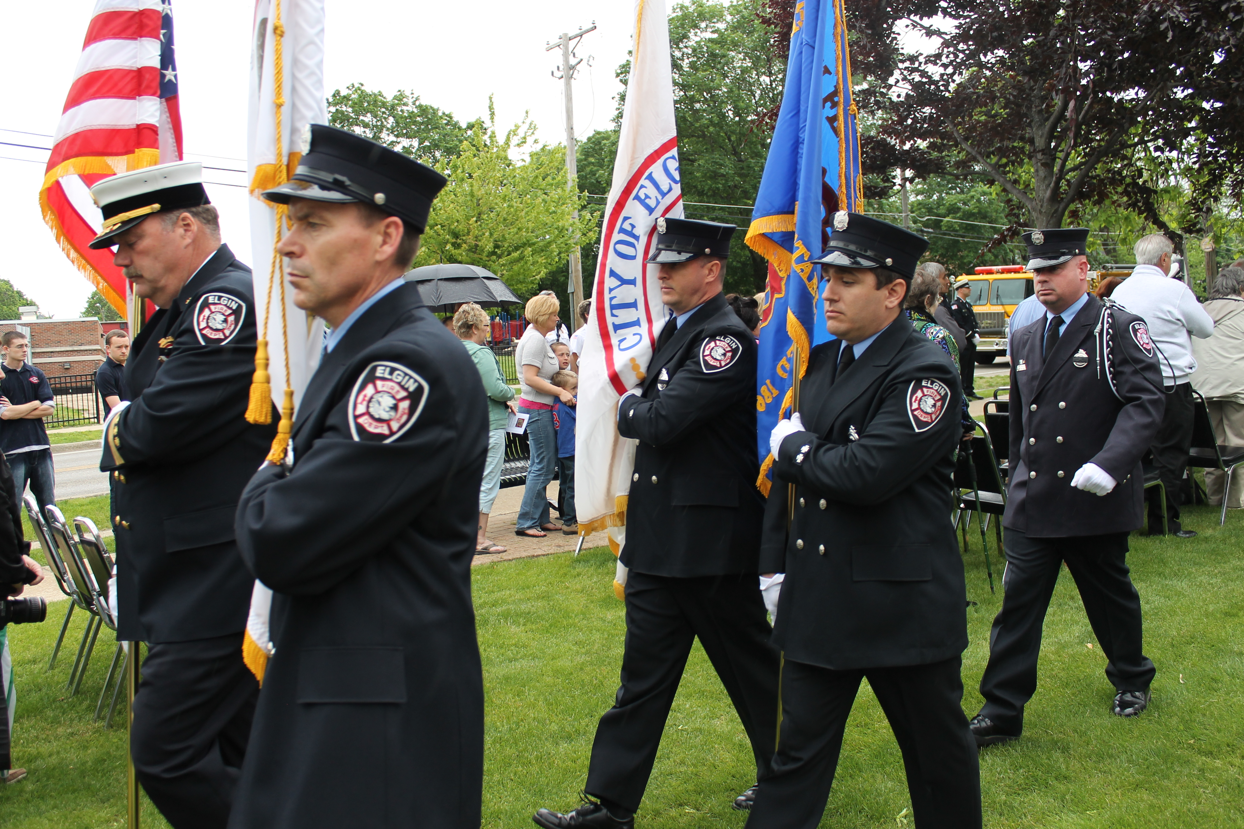Firefighters Memorial 2012 116