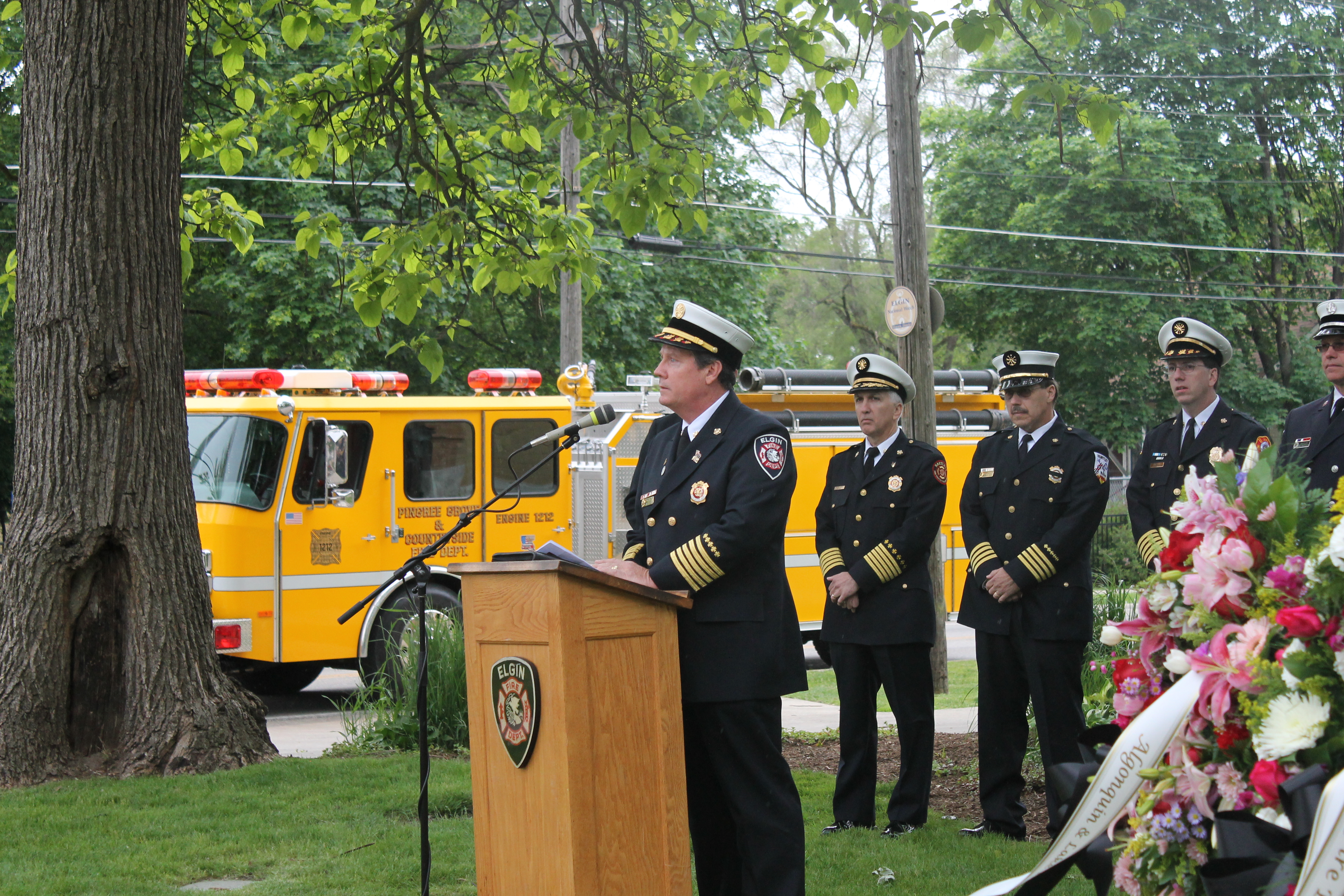 Firefighters Memorial 2012 117