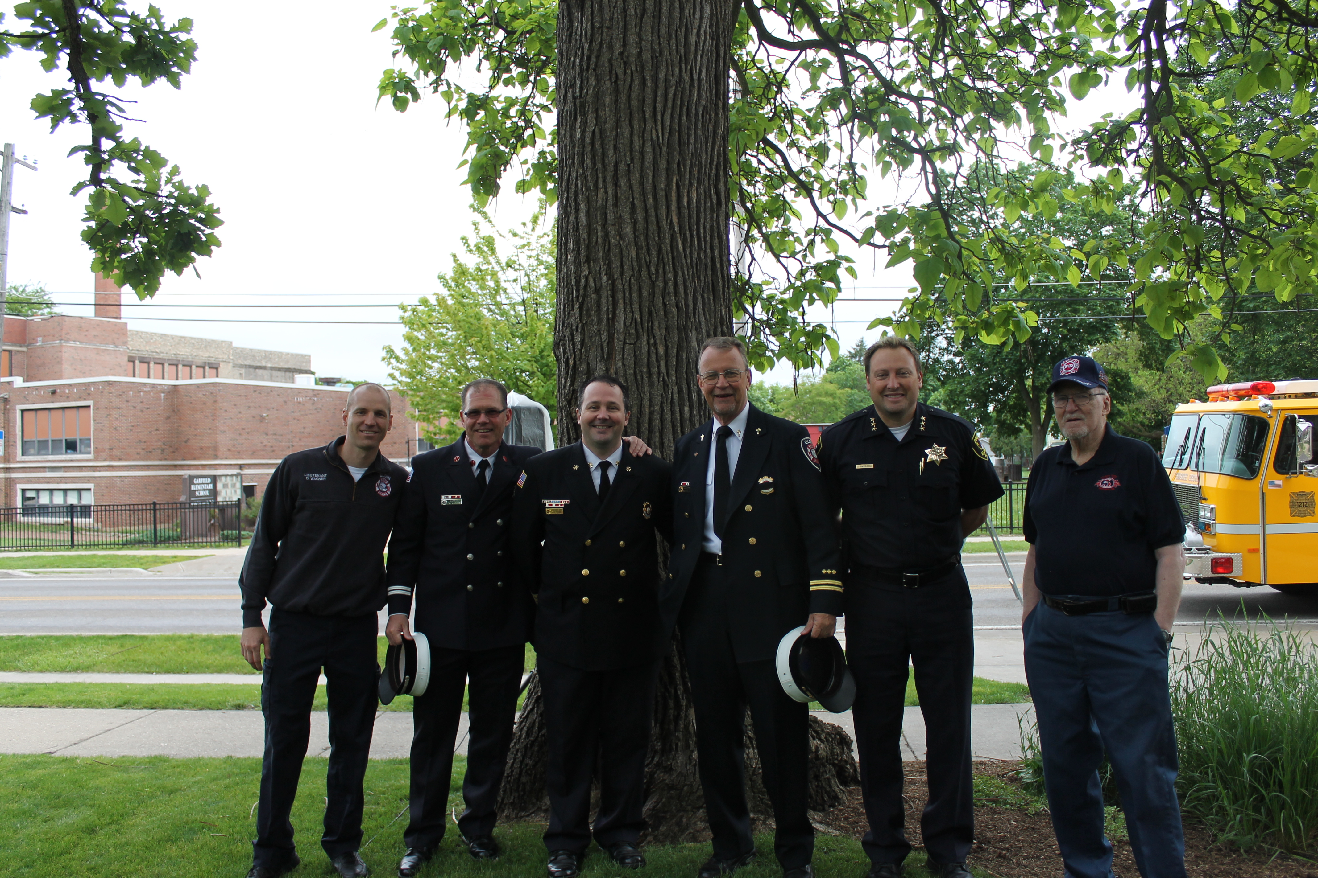 Firefighters Memorial 2012 127