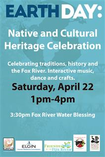 Earth Day Native American Celebration