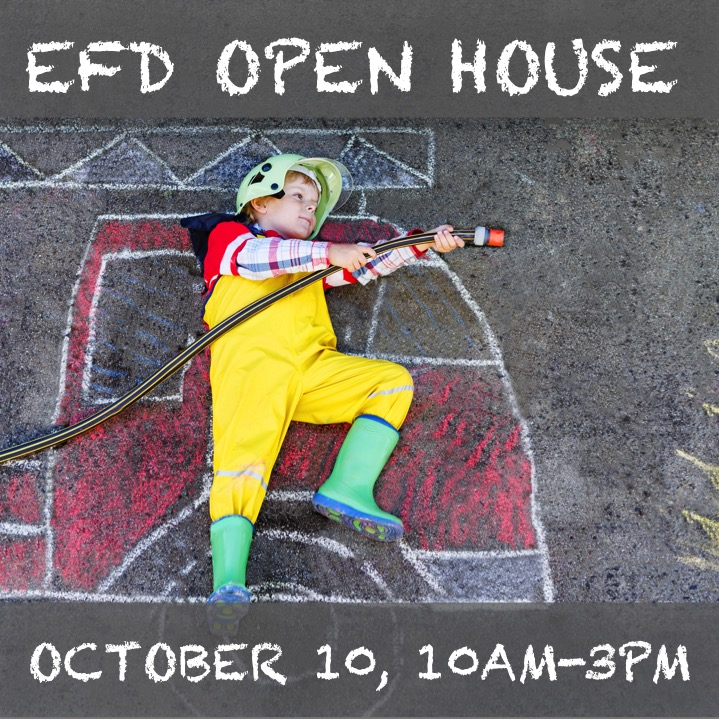 EFD Open House