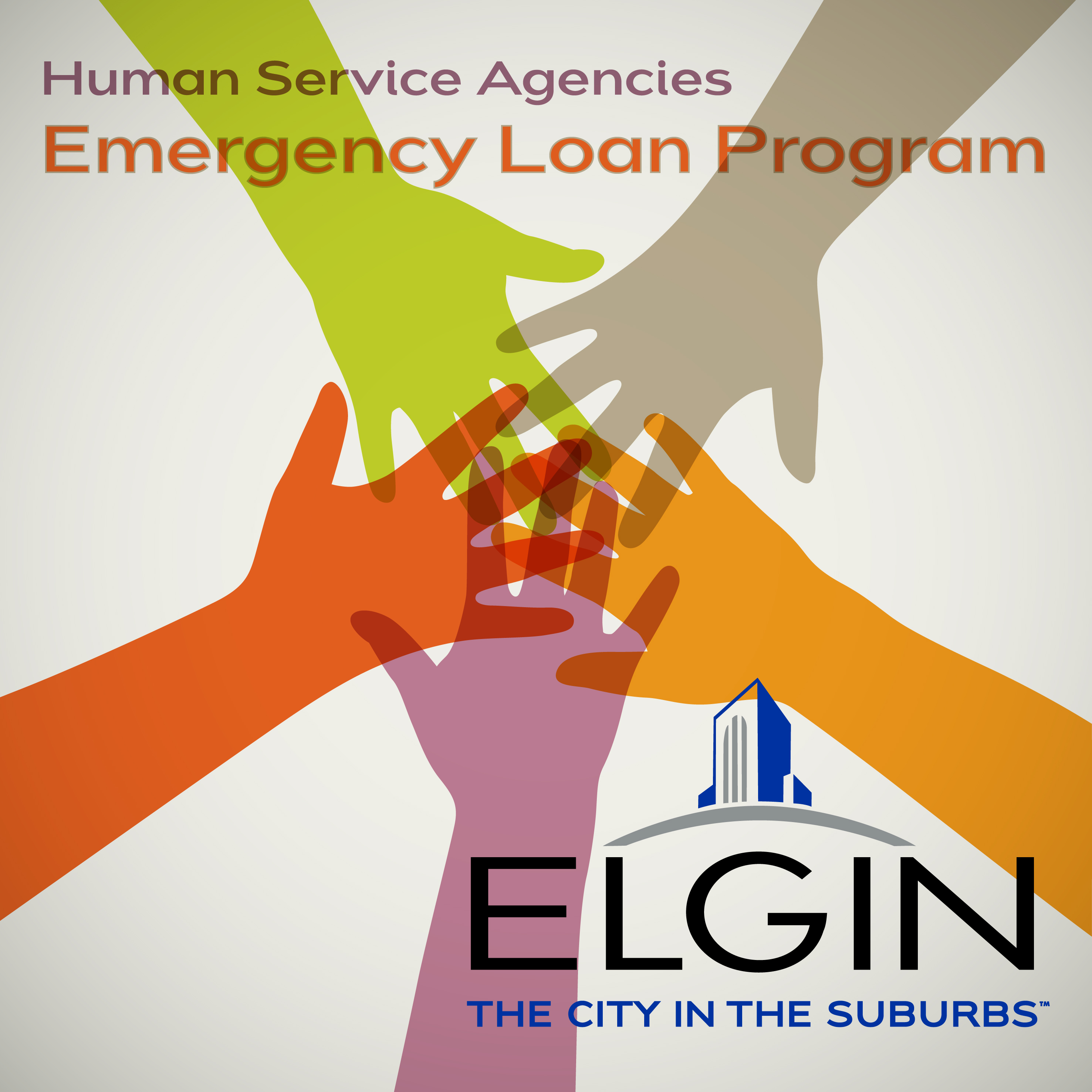 human services loan program