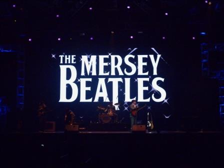 The Mersey Beatles US Debut Tour