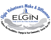 Volunteer in Elgin