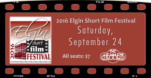 Elgin Short Film Fest