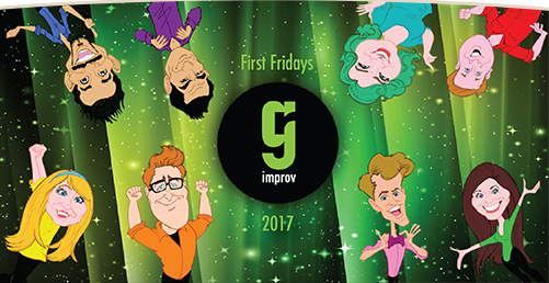 First Friday Improv