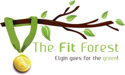 Fit Forest Logo