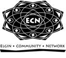 Elgin Community Network Logo