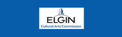 Elgin Cultural  Arts logo