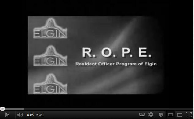 click here for ROPE video