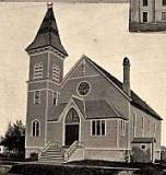 First German Baptist Church