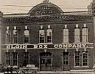 Elgin Box Company