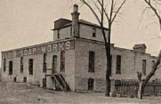 Elgin Soap Works