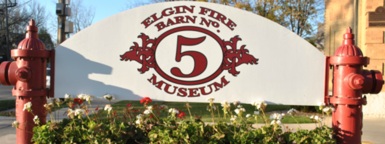 Elgin Fire Museum
