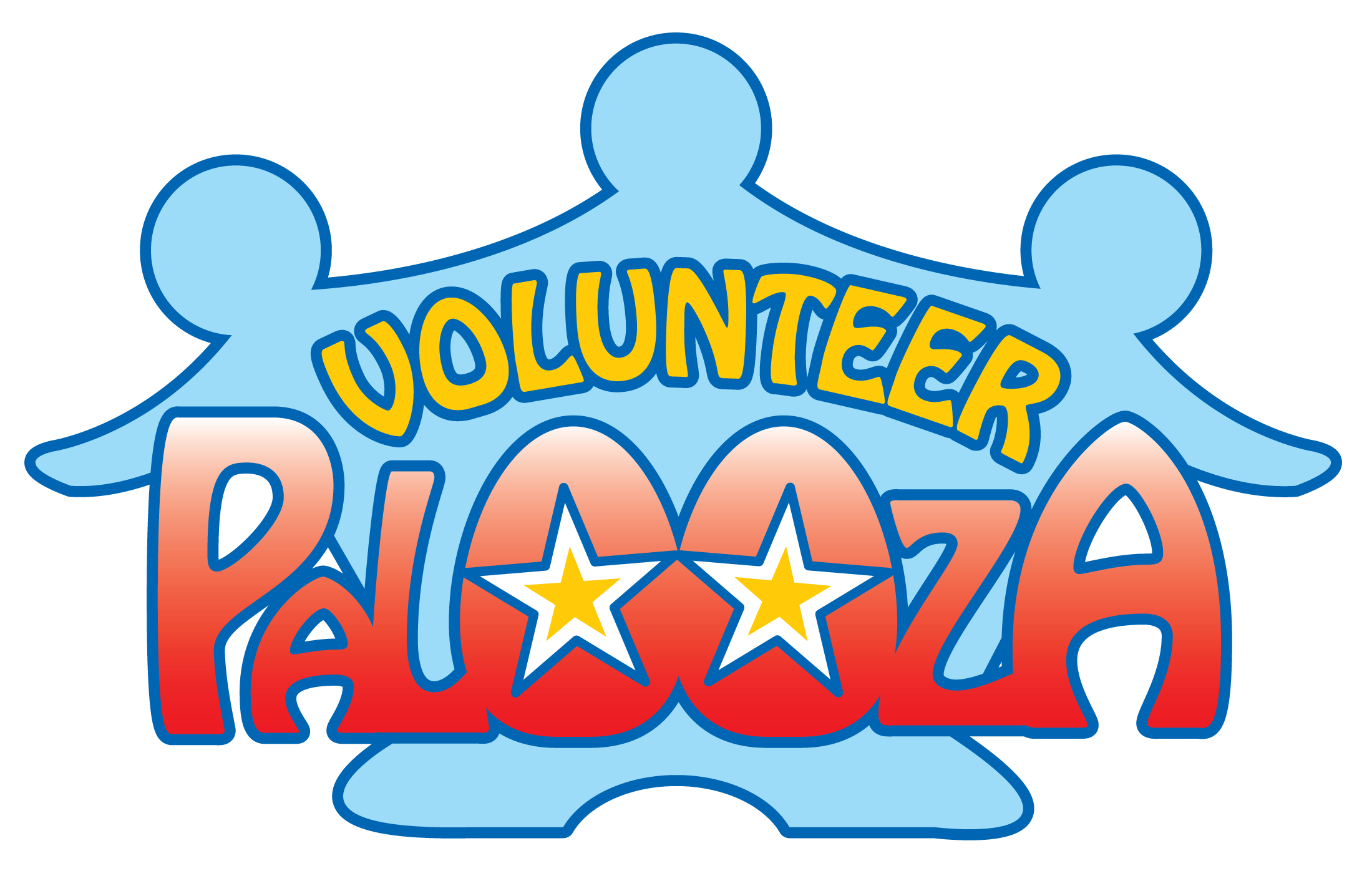 Volunteerpalooza